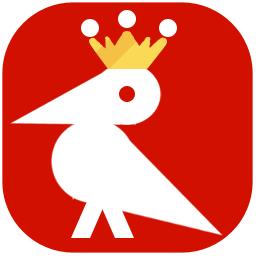 啄木鸟下载器-LOGO